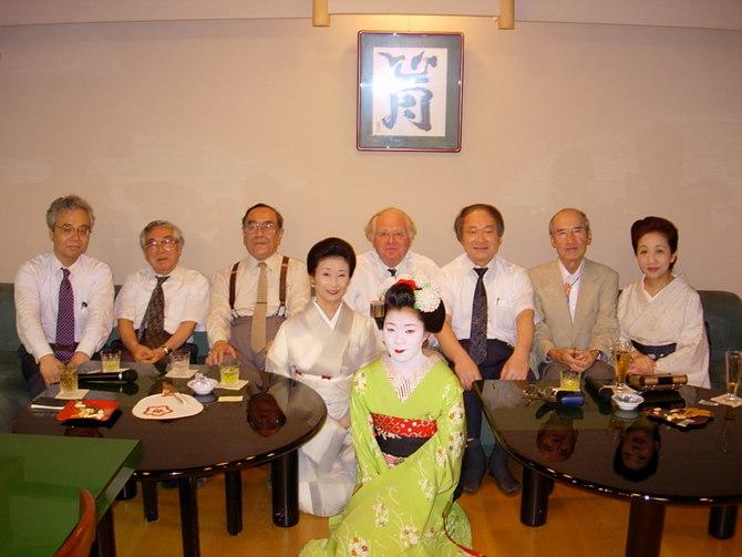 第16回日本微量元素学会(京都) 2005年7月|「生命と微量元素」講座<荒川泰昭>